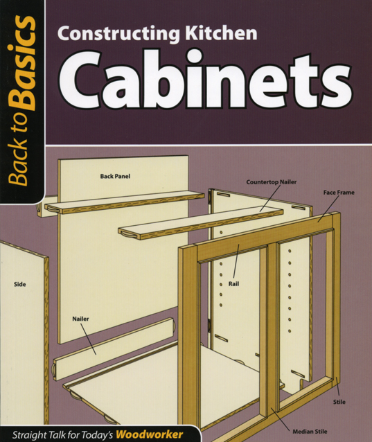 Update Back To Basics Constructing Kitchen Cabinets And How To Make Kitchen Cabinets From Fox