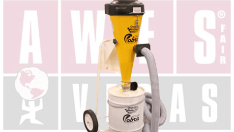 Oneida soups up the common shop vac.