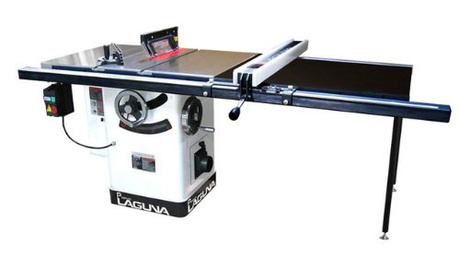 Laguna Platinum Series Tablesaw