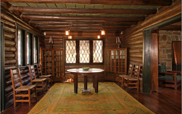 craftsman furniture. Get Up Close And Personal With Gustav Stickley Furniture At Craftsman Farms -- The Homestead In Northern New Jersey From About 1910 To 1915. \