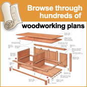 Free Plan: Small Curved Stand - FineWoodworking
