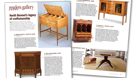 How to Get Published in Fine Woodworking - FineWoodworking