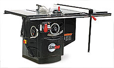Man wins big money in tablesaw lawsuit finewoodworking the sawstop tablesaw features a finger saving device that stops a blade as soon as it hits flesh greentooth Choice Image