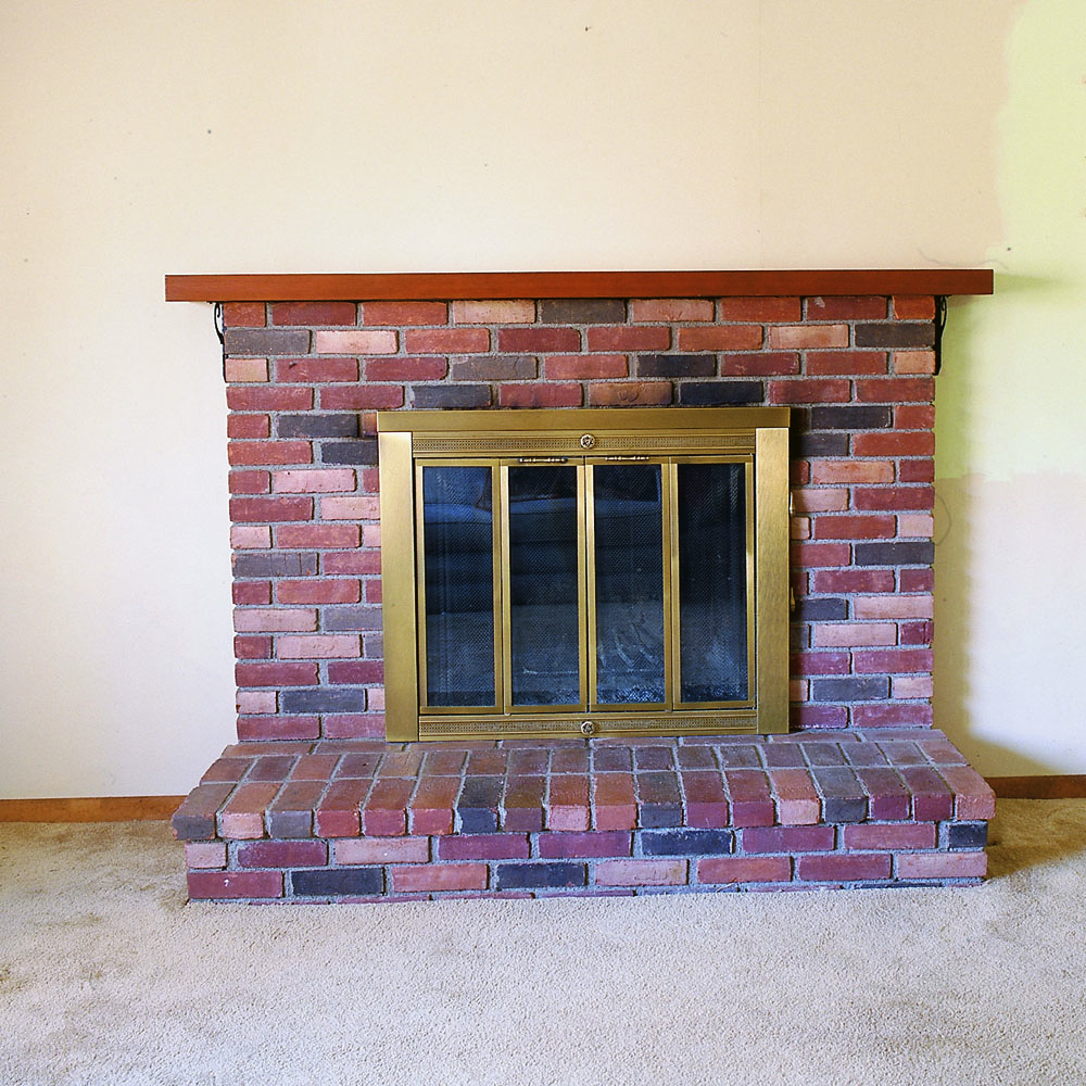Arts and crafts mantel - This Free Plan Has Expired But Members Can Still Download The Original Article And Plan Online
