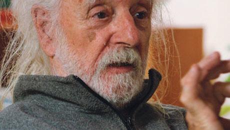 James Krenov, master furniture maker