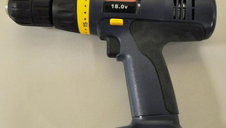 Ryobi's 18-volt cordless drill is being recalled by the manufacturer.