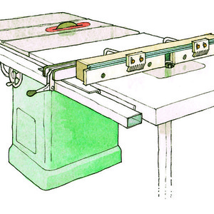Free Plan How To Build A Simple Router Table