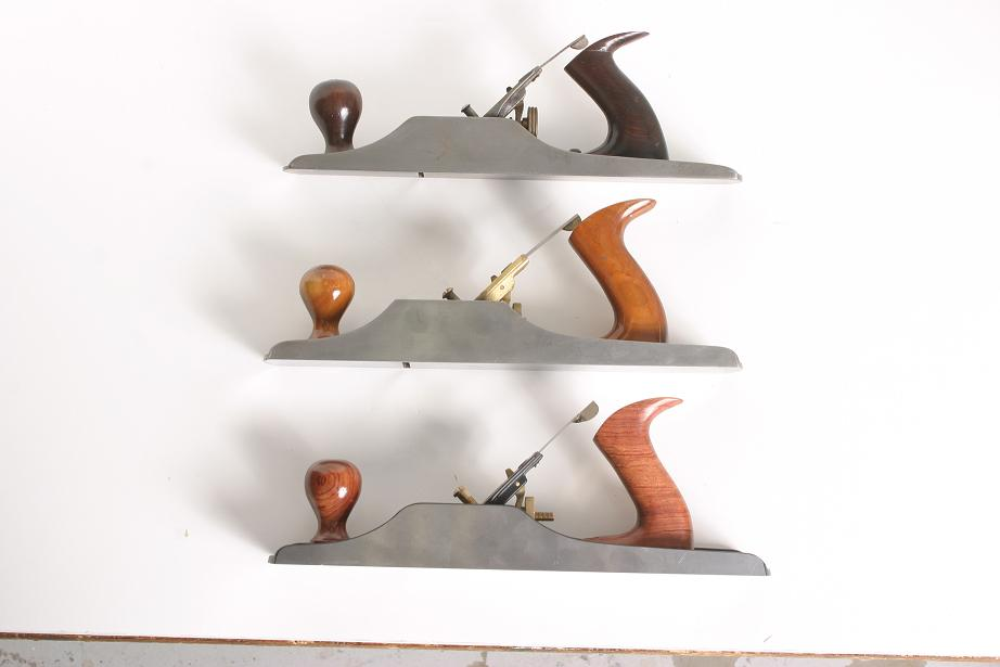 woodriver planes. comparing planes from lie-nielsen, wood river and stanley - finewoodworking woodriver h