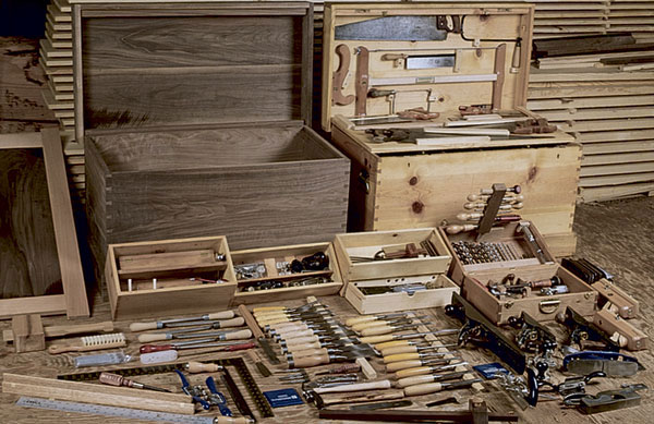 Book Of Fine Woodworking Tools In South Africa By Emily ...