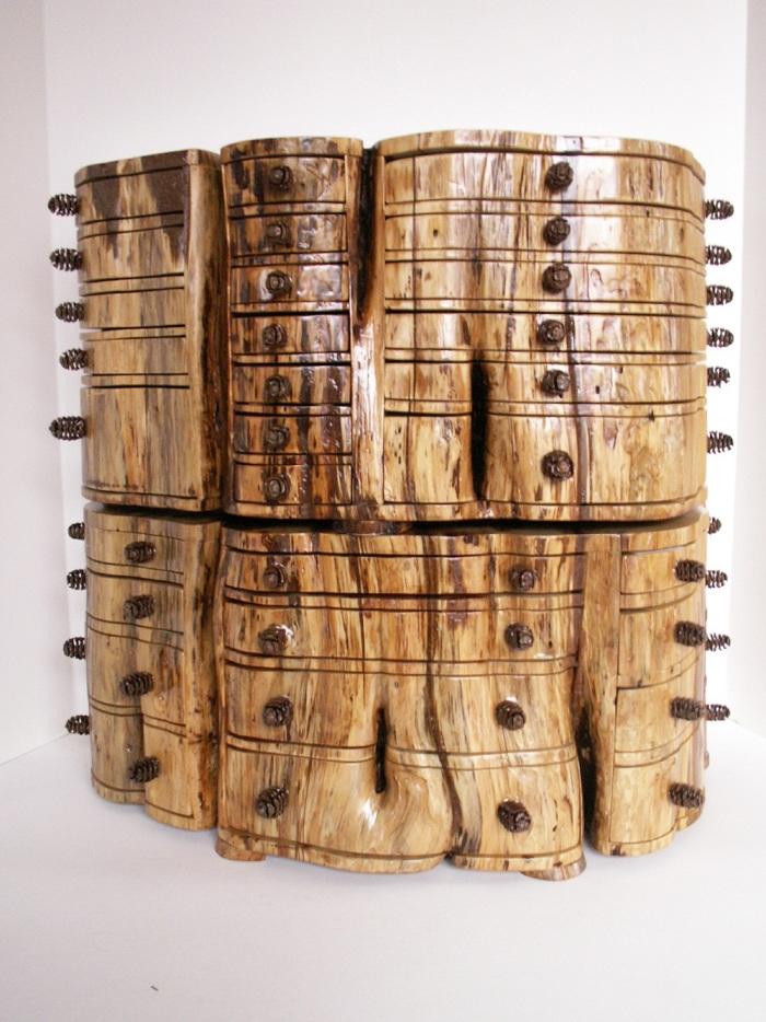 Wood Band Saw Box ~ Bandsaw box bonanza finewoodworking