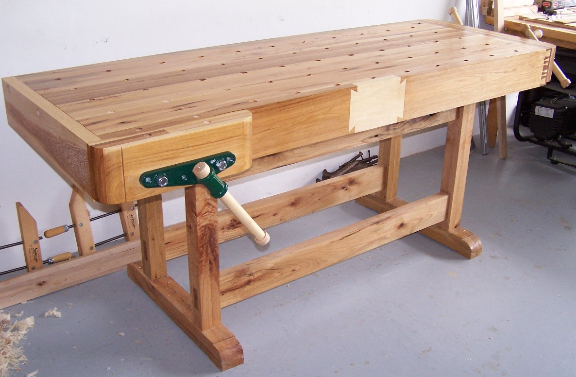 Paul Sellers Workbench Megathread Woodworking
