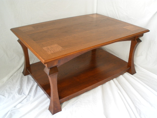 Asian Inspired Coffee Table Finewoodworking
