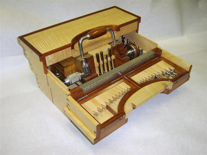 Toolbox - FineWoodworking