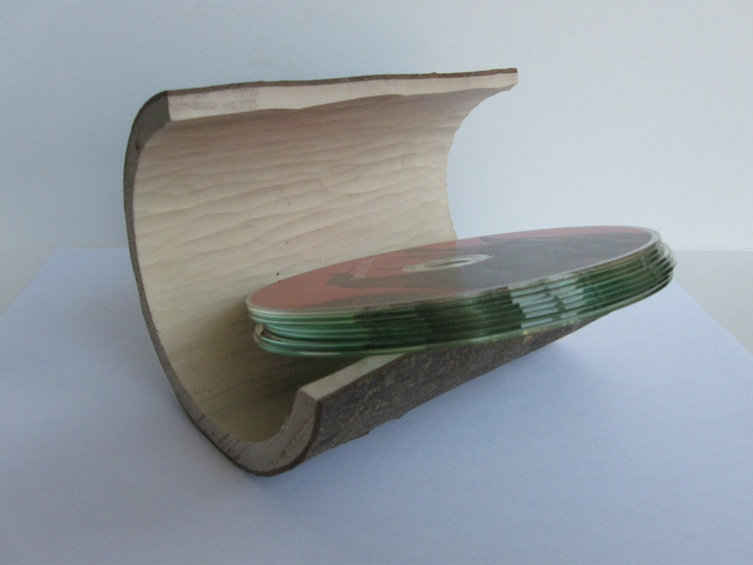 CD Holder - FineWoodworking