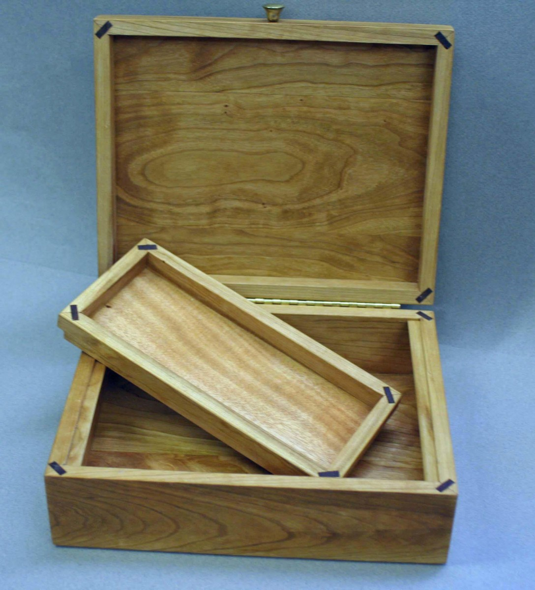 Innovative Free Fine Woodworking Jewelry Box Plans Woodworking Plans Ideas Ebook