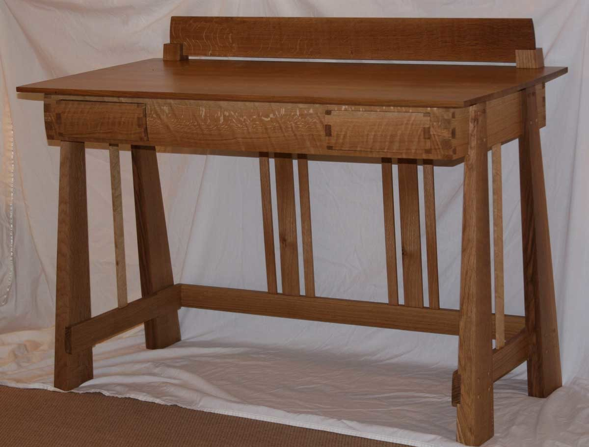 Cool Furniture For Sale  Greene And Greene Desk  ArtsyHome