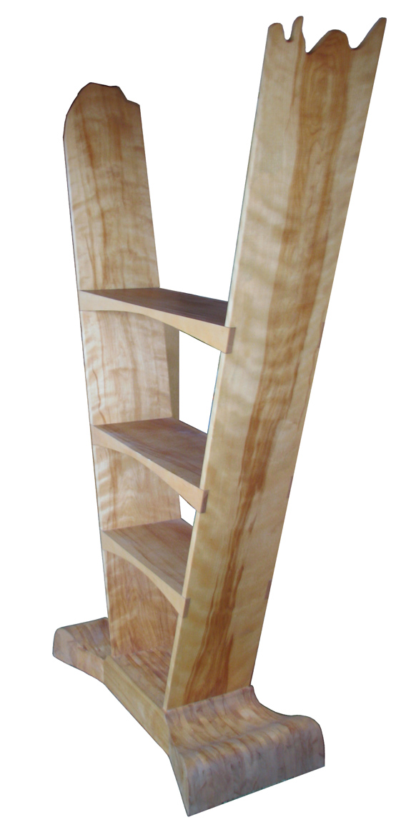 Reaching - FineWoodworking