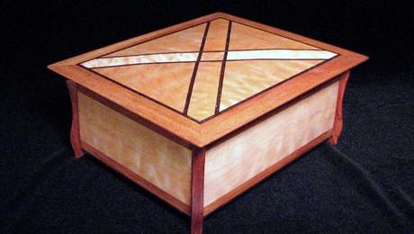 Amy's Box