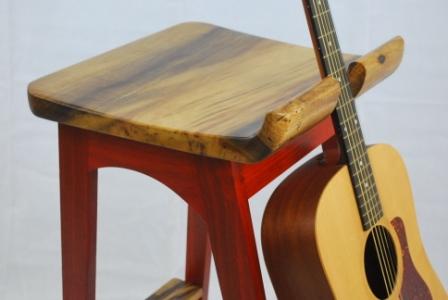 X & Guitar Stool - FineWoodworking islam-shia.org