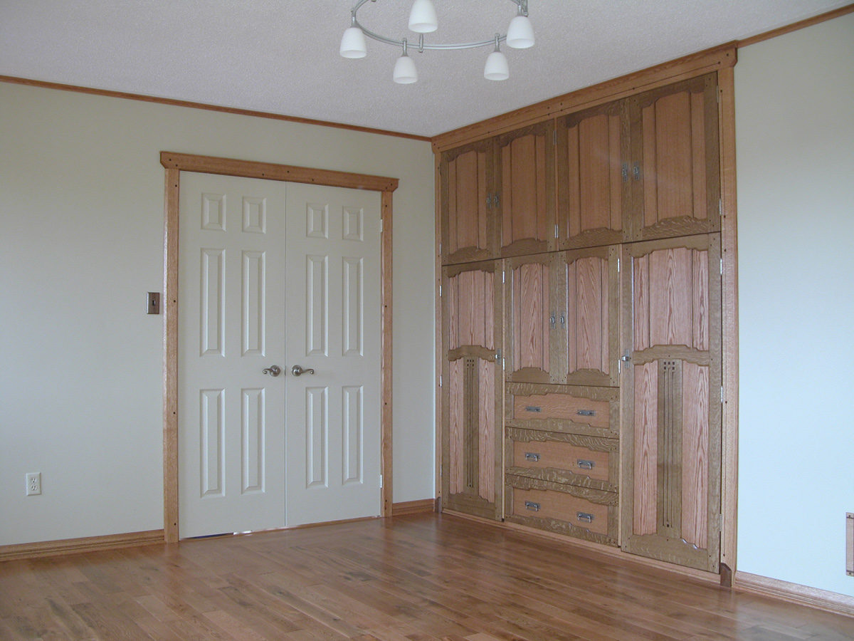Arts And Crafts Style Trim : Arts and crafts style inspired by grenee built