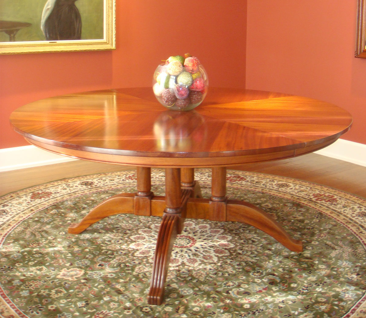 Fine Woodworking Dining Room Tables Dining Room Table FineWoodworking