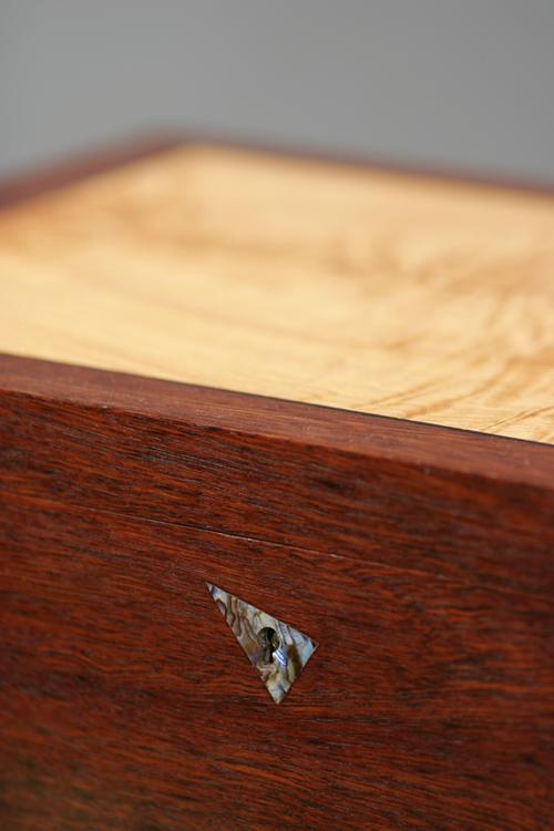 Jewelry Box - FineWoodworking