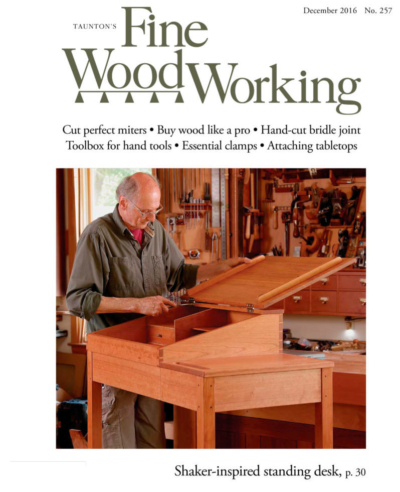 FineWoodworking - Expert advice on woodworking and ...