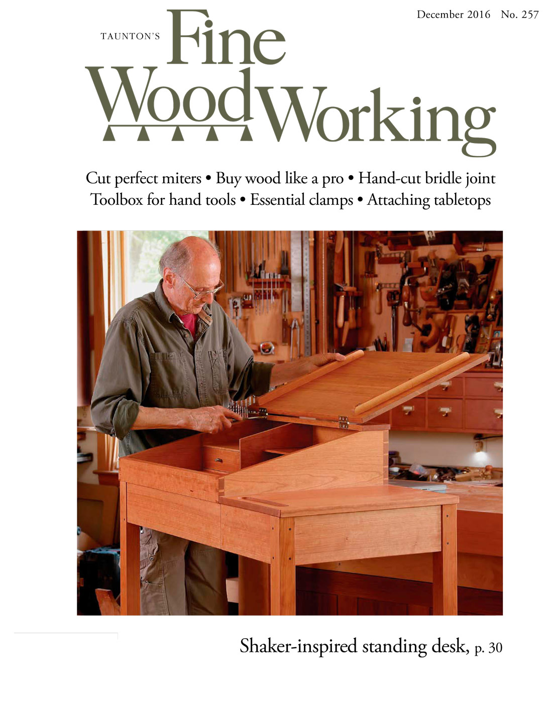 Sharpening jig for planer knives finewoodworking - Solid wood house plans ...