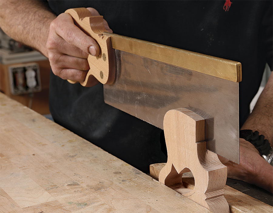 How To Build Your Own Handsaw Finewoodworking