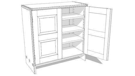 Barnsley-Cabinet