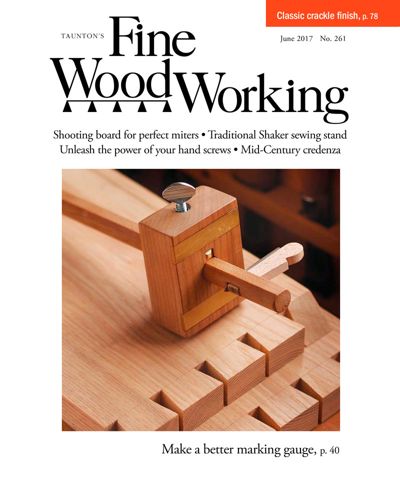 FineWoodworking - Expert advice on woodworking and furniture making, with thousands of how-to ...