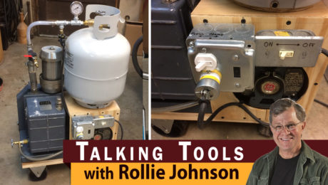 rollie-vaccuum-pump