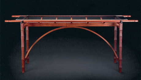 Padauk - FineWoodworking