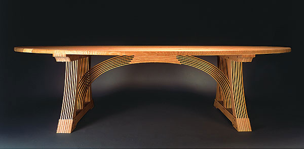 fine woodworking dining room tables. article image fine woodworking dining room tables c
