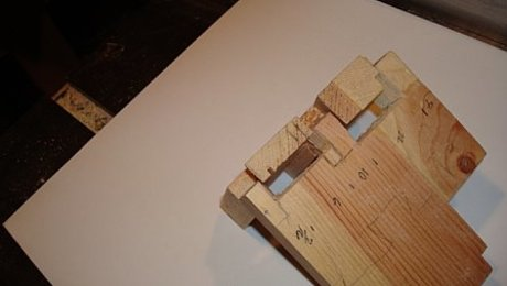 Prototype of Partial Joint