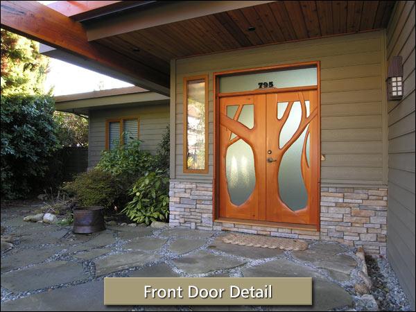 Home Renovation New Doors Finewoodworking