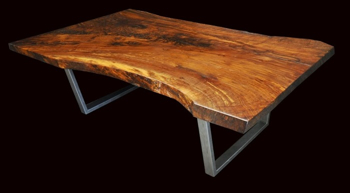 Live Edge Tables - FineWoodworking