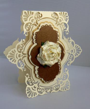 Card Gallery - Deco Card...CraftROBO/Cameo