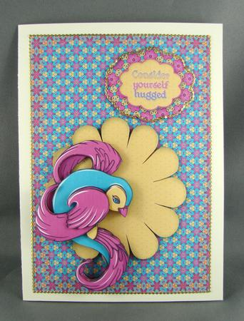 Card Gallery - Birdie Buddies 7, Consider