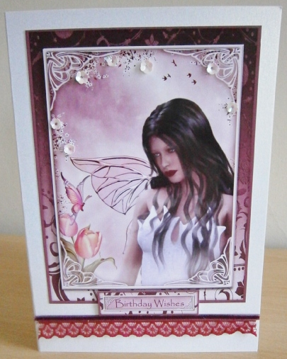 Card Gallery - Fairytales