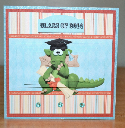 Card Gallery - Dragon Graduation pyramid