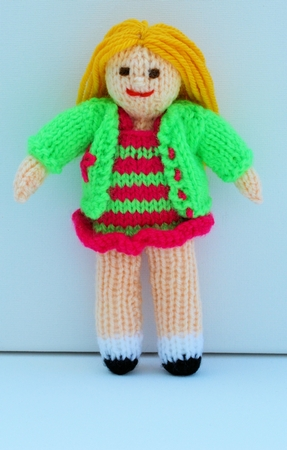 Knitting Pattern For Nurse Doll : Newest Gallery Uploads ? Page 11