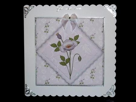 Card Gallery - Lilac Poppy