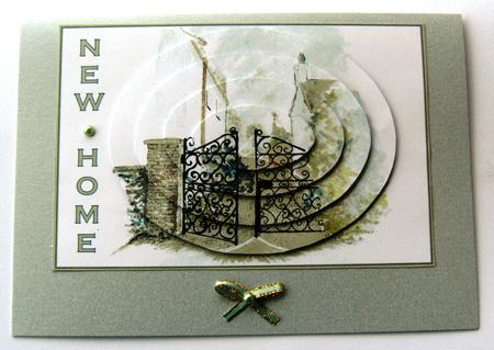 Card Gallery - new home original art