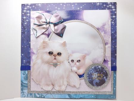 Card Gallery - Cute And Fluffy