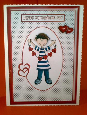 Valentines & Romance