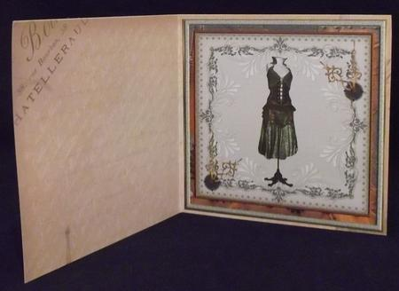 Steampunk Insert to Match Cup601621_719 in Card Gallery