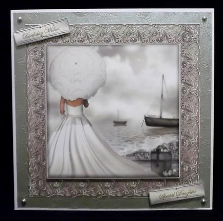 High Tide in Card Gallery