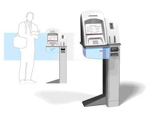 Research papers on automated teller machines