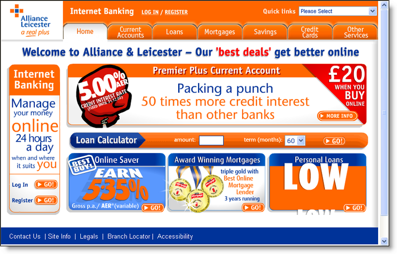 Alliance_home_page